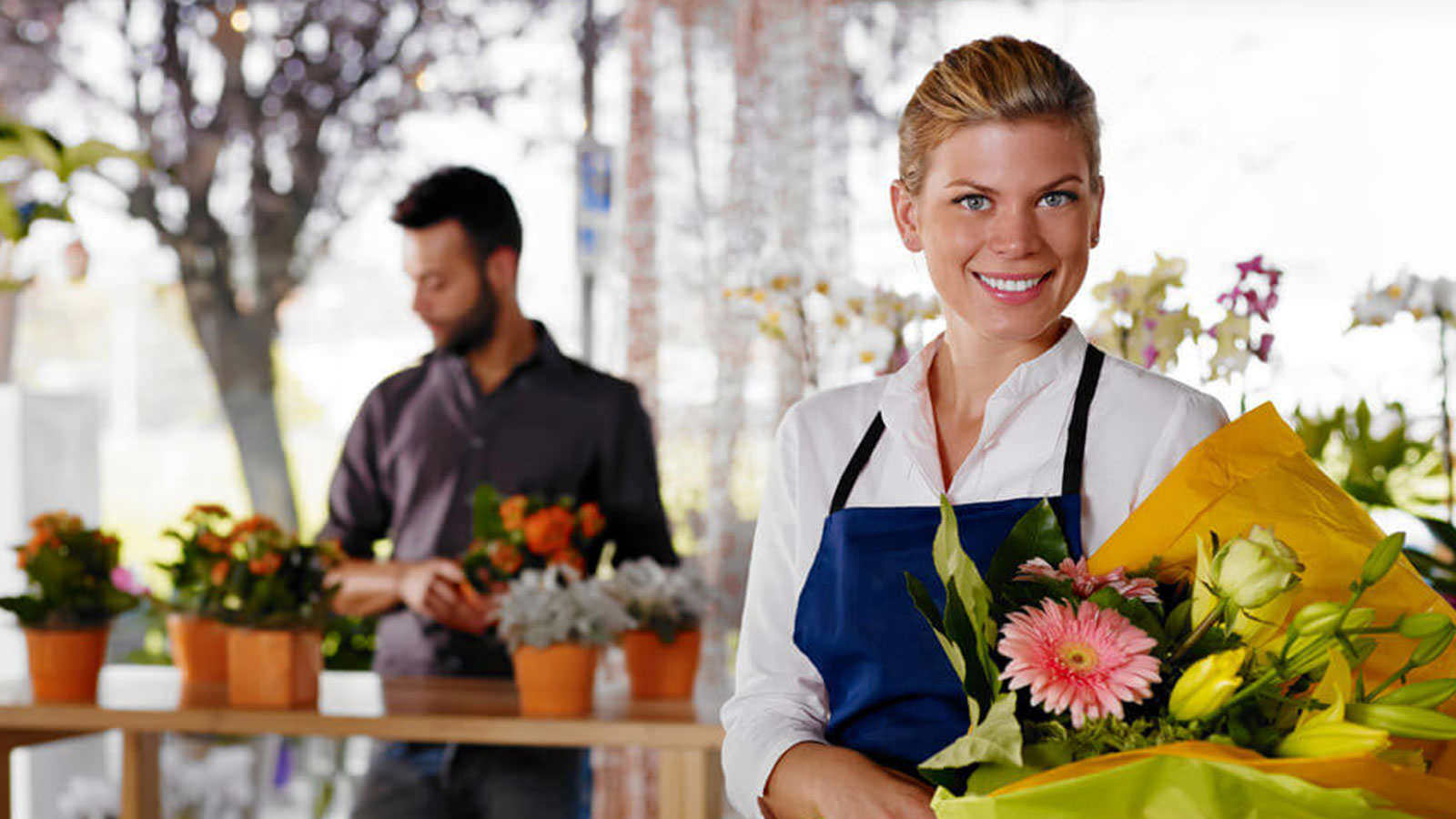 Customer referrals are key to small business success