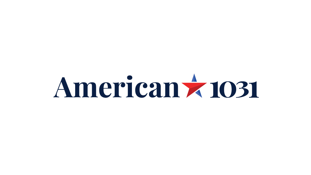 American 1031 Logo Design